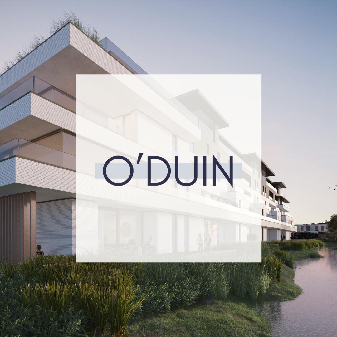 O'Duin Oostende - Koramic Real Estate