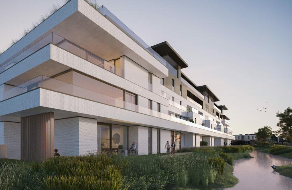 Oduin Oostende - Koramic Real Estate