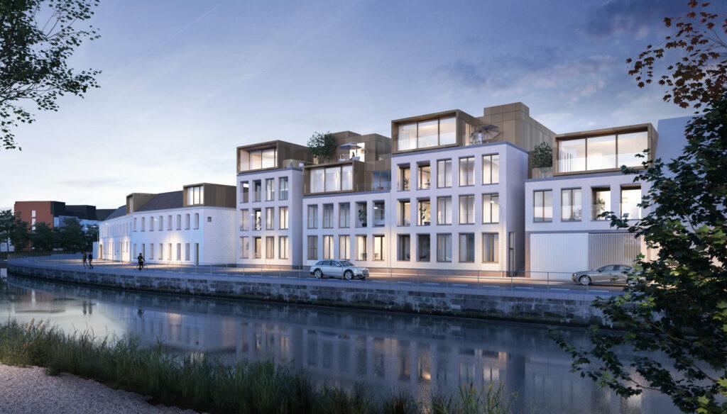 meerlenhof kortrijk - meyhui koramic real estate